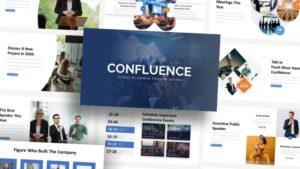 Free-Confluence-Conferanse-Powerpoint-Template