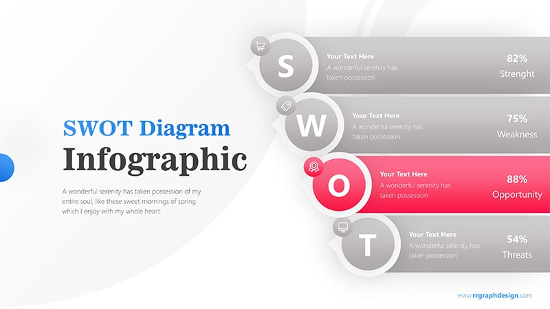 Sheets Infographic PowerPoint Template