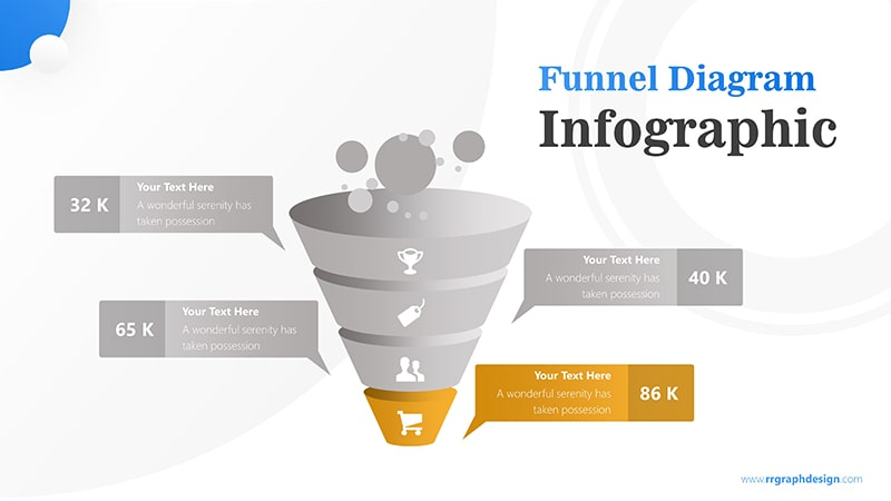 Pyramid Infographic PowerPoint Template