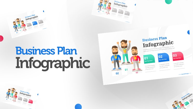 Champion Infographic PowerPoint Template