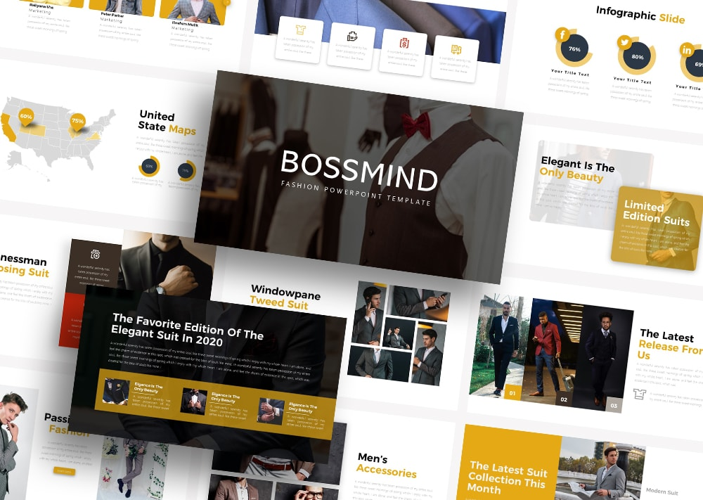 Free-Bossmind-Fashion-Cowok-Powerpoint-Template-Thumb