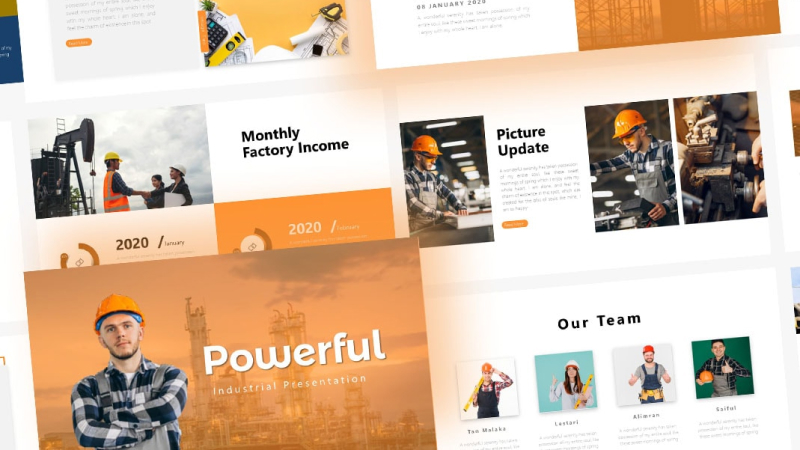 Free-Powerful-Industry-Powerpoint-Template-Thumbnail-min 3