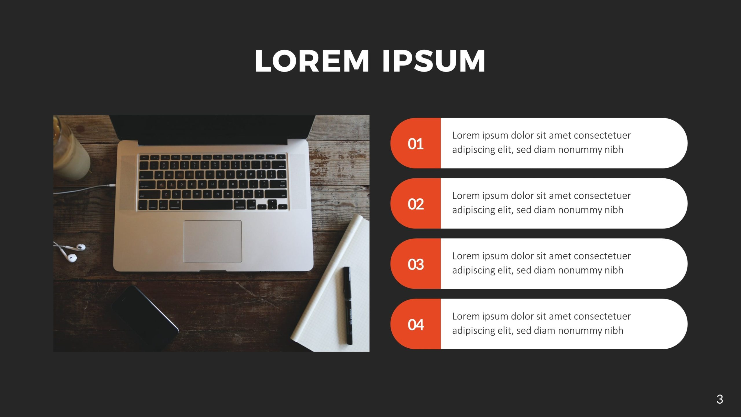 Free Investment Process PowerPoint Template-min